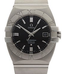 Omega Constellation Double Eagle 15135100