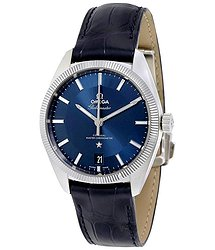Omega Constellation Globemaster Automatic Men's Watch 13033392103001