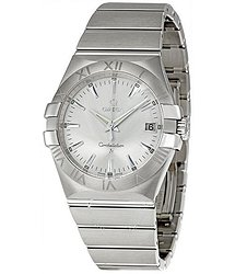 Omega Constellation Quartz 35mm Men's Watch