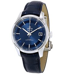 Omega De Ville Orbis Hour Vision Automatic Men's Watch 43333412103001
