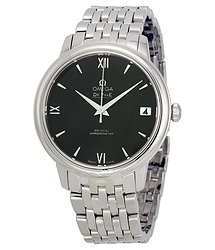 Omega De Ville Prestige Automatic Ladies Watch 42410332001001