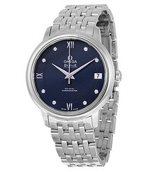 Omega De Ville Prestige Automatic Ladies Watch