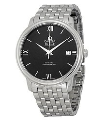 Omega De Ville Prestige Co-Axial Automatic Unisex Watch