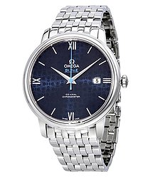 Omega De Ville Prestige Orbis Automatic Men's Watch