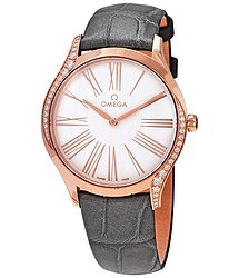 Omega De Ville Sedna Automatic Diamond Ladies Watch