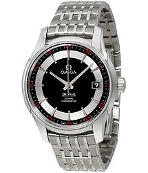 Omega DeVille Hour Vision Automatic Men's Watch