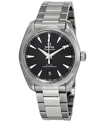 Omega Seamaster Aqua Terra Automatic Chronometer Watch