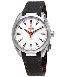 Omega Seamaster Aqua Terra Automatic Silver Dial Men's Watch 22012412102002