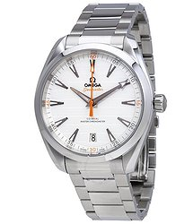 Omega Seamaster Aqua Terra Chronometer Automatic Men's Watch