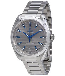 Omega Seamaster Aqua Terra Chronometer Men's Watch