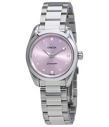 Omega Seamaster Aqua Terra Ladies Watch