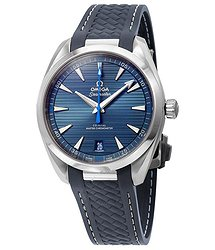Omega Seamaster Automatic Blue Dial Men's Watch