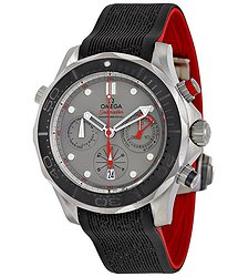 Omega Seamaster Diver 300 Chronograph Automatic Men's Watch