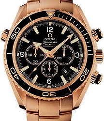 Omega Seamaster PLANET OCEAN CO-AXIAL CHRONOGRAPH 45.5MM