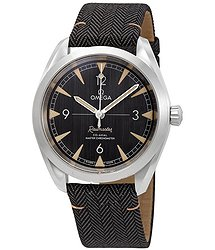 Omega Seamaster Railmaster Automatic Men's Watch