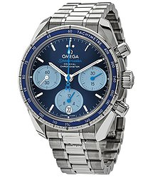 Omega Speedmaster 38 Orbis Chronograph Automatic Men's Watch