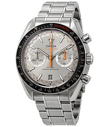 Omega Speedmaster Chronograph Automatic Grey Dial Men's Watch