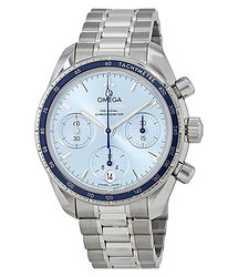 Omega Speedmaster Chronograph Automatic Ladies Watch