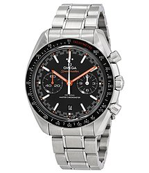 Omega Speedmaster Chronograph Automatic Men's Watch