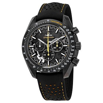 "Купить часы Omega Speedmaster ""Dark Side of the Moon"" Apollo 8 Chronograph Automatic Chronometer Men's Watch  в ломбарде швейцарских часов"