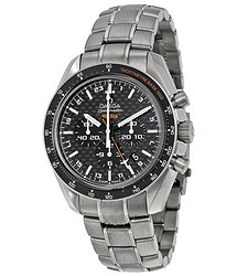 Omega Speedmaster HB-SIA Chronograph Automatic Chronometer Men's Watch