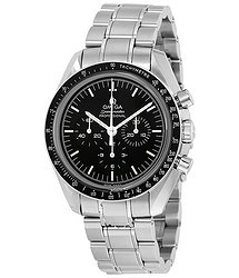 Omega Speedmaster Professional Moon Chronograph Men's Watch