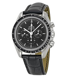 Omega Speedmaster Professional Moonwatch Chronograph Sapphire Crystal Watch 31133423001002