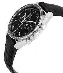 Omega Speedmaster Professional Moonwatch Chronograph Watch