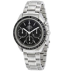 Omega Speedmaster Racing Automatic Chronograph Men's Watch