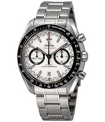 Omega Speedmaster Racing Automatic White Dial Men's Watch