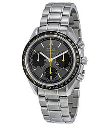 Omega Speedmaster Racing Chronograph Automatic Men's Watch