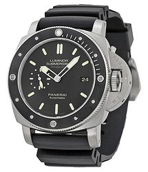 Panerai Luminar Submersible 1950 Amagnetic Men's Watch