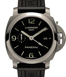 Panerai Luminor 1950 3 Days GMT Automatic Acciaio - 44mm