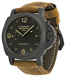 Panerai Luminor 1950 3 Days GMT Automatic Men's Watch