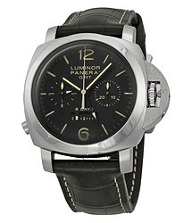 Panerai Luminor 1950 8 Days Chrono Monopulsante Men's