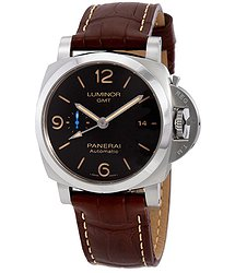 Panerai Luminor 1950 Automatic Black Dial Men's Watch