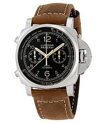 Panerai Luminor 1950 Automatic Flyback Chronograph Men's Watch