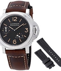 Panerai Luminor 8 Days Power Reserve Men's Hand Wound Watch