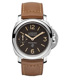 Panerai Luminor 8 Days Power Reserve  PAM00797 New with tags Mens Watch