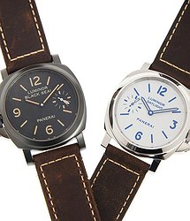 Panerai Luminor 8 Days Two-Watch Set