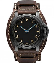Panerai Luminor California 8 Days DLC  PAM00779 New with tags Mens Watch
