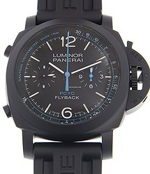 Panerai Luminor Ceramics Black Automatic PAM00788