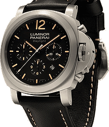 Panerai Luminor CHRONO DAYLIGHT - 44MM