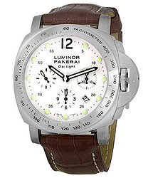 Panerai Luminor Chrono Daylight Men's Watch
