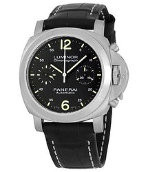 Panerai Luminor Chrono Men's Watch