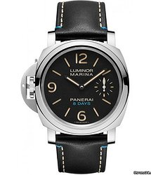 Panerai Luminor Left-Handed 8 Days Ref. PAM00796/PAM796