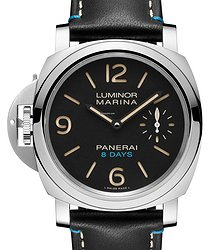 Panerai Luminor Left-handed 8 Days