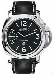 Panerai LUMINOR LOGO MARINA 3 DAYS Ref. PAM00776/PAM776