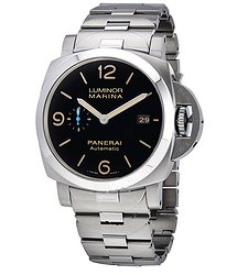 Panerai Luminor Marina 1950 Automatic Black Dial Men's Watch