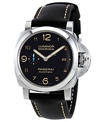 Panerai Luminor Marina 1950 Stainless Steel Men's Watch, PAM01359